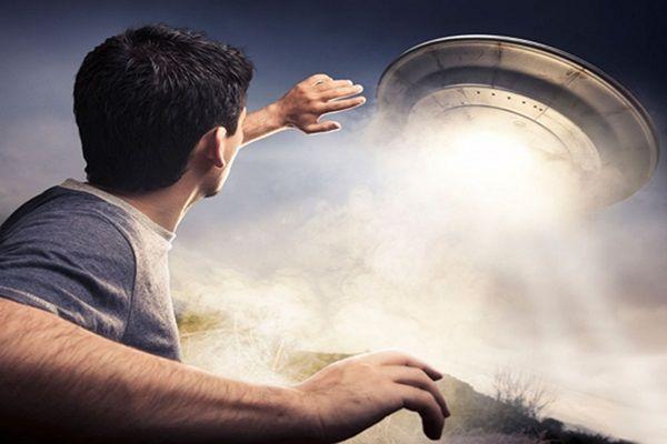 контакт с пришельцами