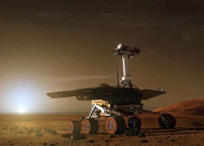 неудачные попытки высадиться на Марс