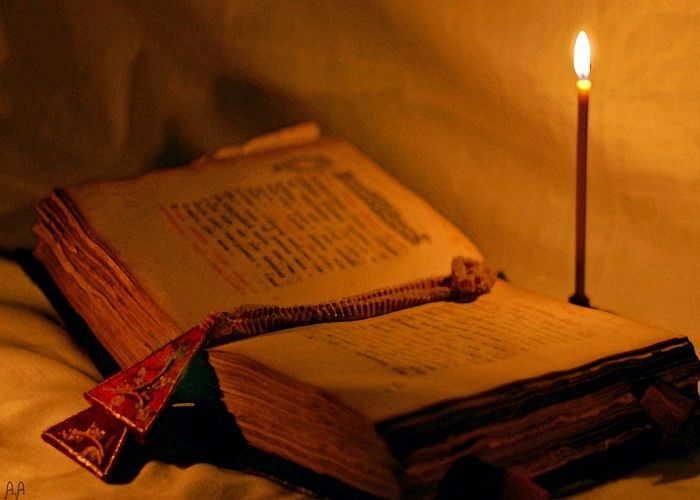 заговоры и молитвы от порчи
