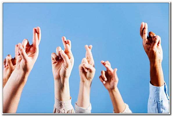 приметы о пальцах
