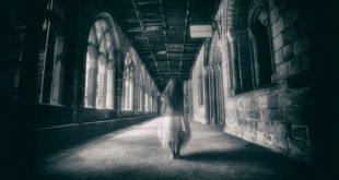 знаменитые призраки