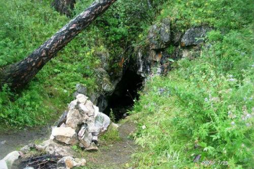 Кушкулакская пещера