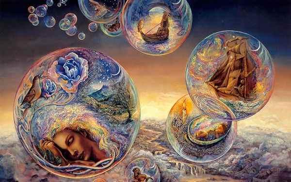 теория и значение снов