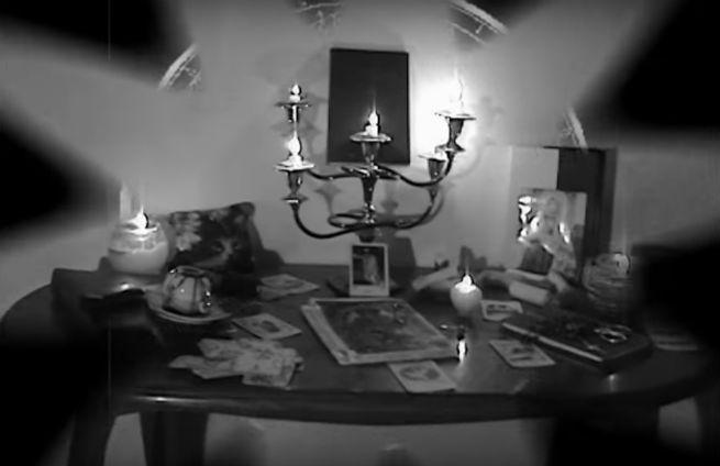 ритуал в домашних условиях