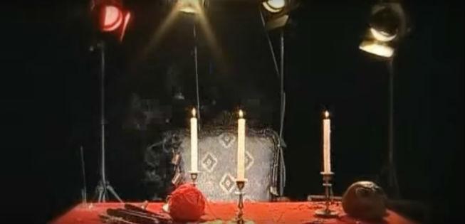 Свечи, ритуал