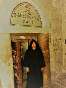 Алексиди монах