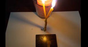Ритуал магический