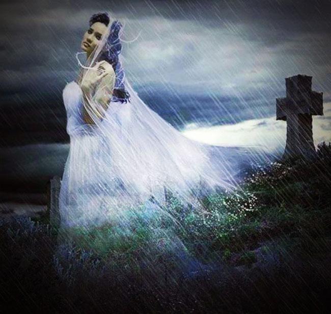 Венец безбрачия: признаки и снятие