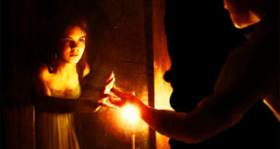 Зеркальный негатив и зеркальная защита энергетики
